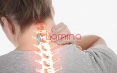 Sakit Leher Sebelah Kanan Mungkinkah Saraf Kejepit?