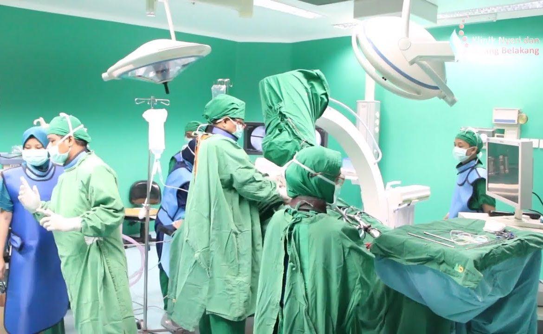 Endoskopi PELD