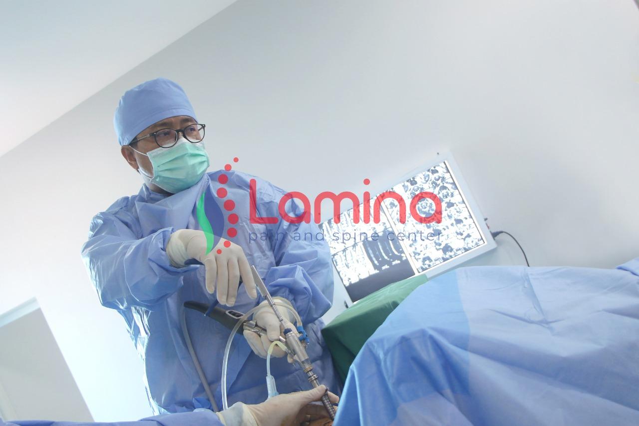 Endoskopi PSLD