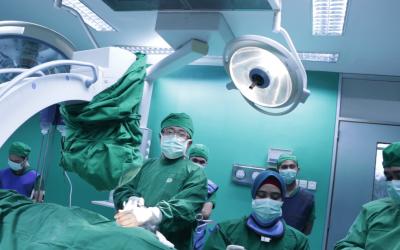 Endoskopi PELD, Teknik Baru Atasi Syaraf Kejepit Tanpa Operasi